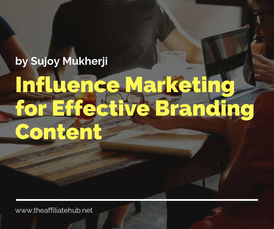 post58 - Influencer Marketing for Effective Branding Content