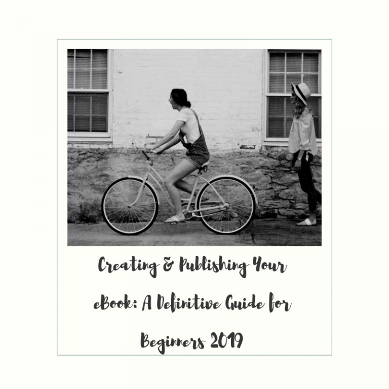 post68 768x768 - Creating and Publishing Your Ebook (A Definitive Guide for Beginners 2019)