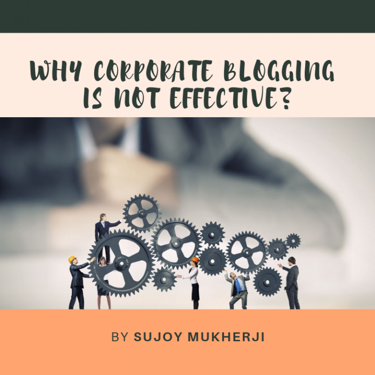 post74 768x768 - Why Corporate Blogging is Not an Effective Strategy?