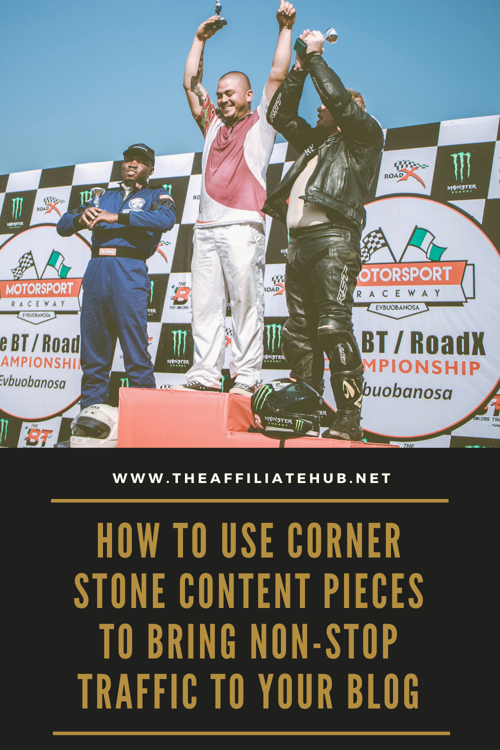 How to use corner stone content pieces to bring non stop traffic to your blog - How to Use Cornerstone Content Pieces to bring Non-Stop Traffic to Your Blog