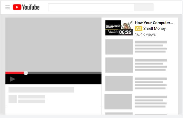 youtube desktop ad - How Your YouTube Channel Can Help Your Business Grow