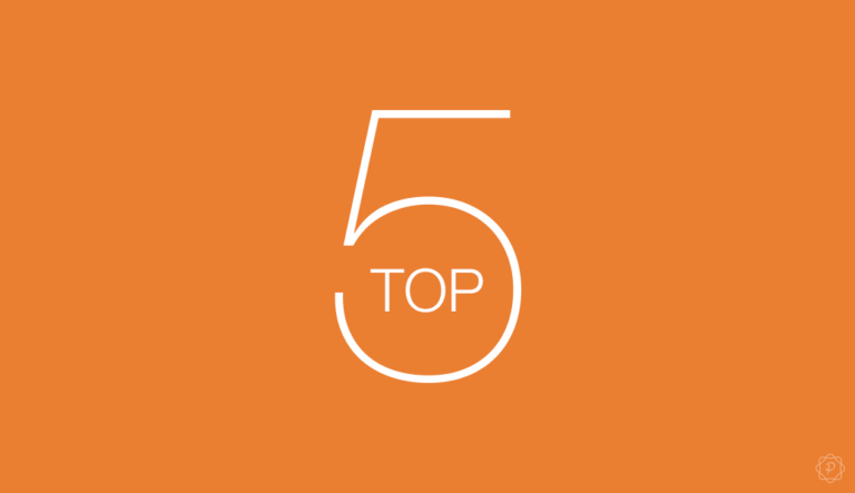 My Top 5 Recommended Affiliate Marketing Resources