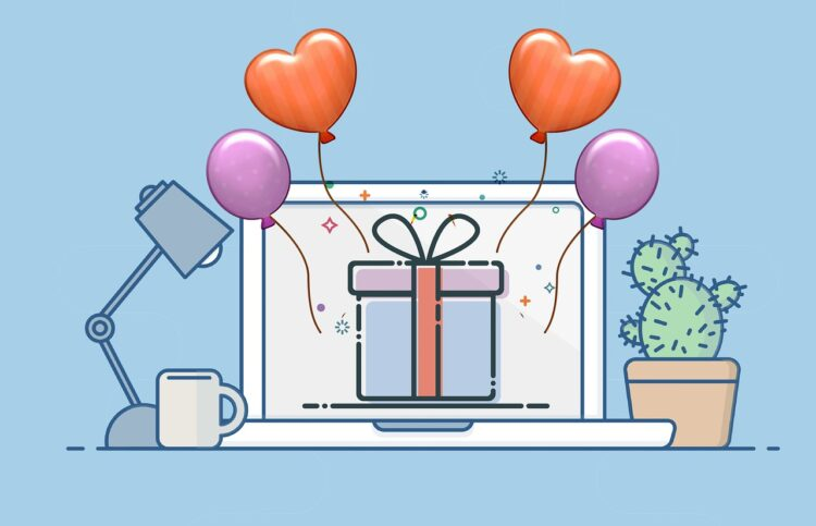 How Corporate Gifting Can Improve Mental Health