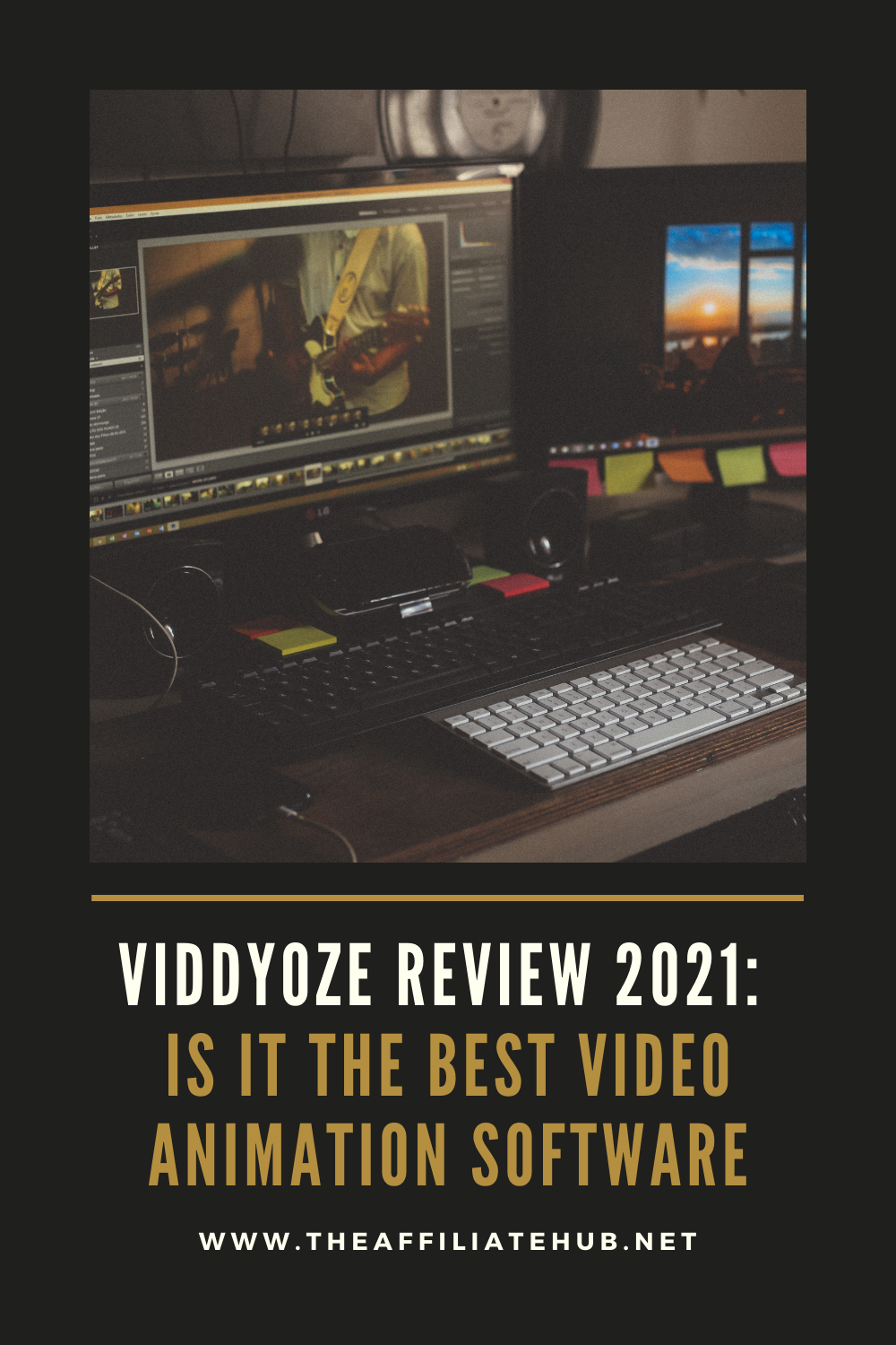 Create the Perfect Fashion Palette - Viddyoze Review 2021: Is It The Best Video Animation Software?