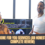 Done For You Services System (An Honest Complete Review)