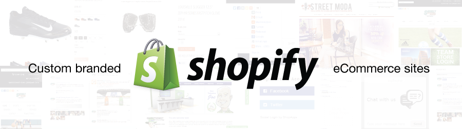 shopify banner - 5 ECommerce Niches Booming in 2021