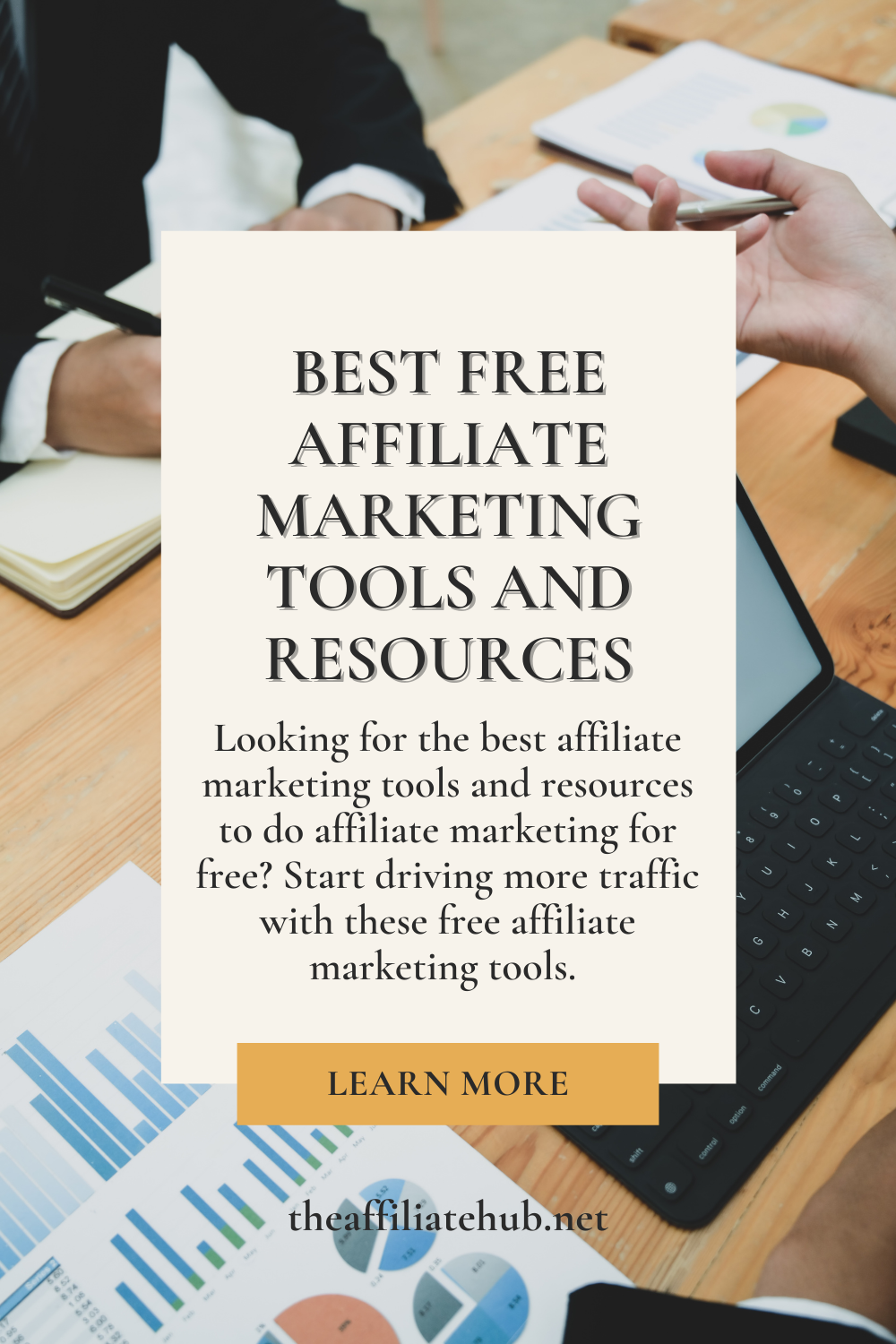 Best free affiliate marketing tools and resources - Best Free Affiliate Marketing Tools and Resources to Know in 2021